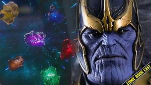 No Thanos or Infinity Stones in Guardians of the Galaxy ...
