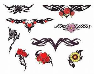 free tattoo designs free tribal tattoo design tribal tattoos With free tattoo templates and designs