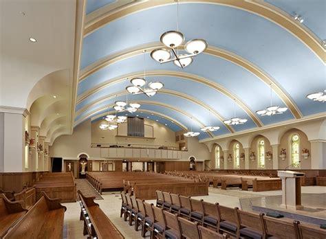 church building dedicated december   st