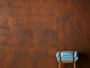 Rost Effekt Farbe : wandfarbe rost optik von alpina f r den innenbereich alpina farben ~ Yasmunasinghe.com Haus und Dekorationen