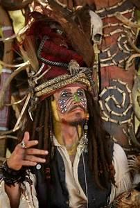 Davy Jones Kostüm : captain jack sparrow pirates of the caribbean pirates of the caribbean pinterest fluch ~ Frokenaadalensverden.com Haus und Dekorationen