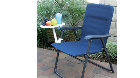 utility tray for folding recliners and chairs prime products