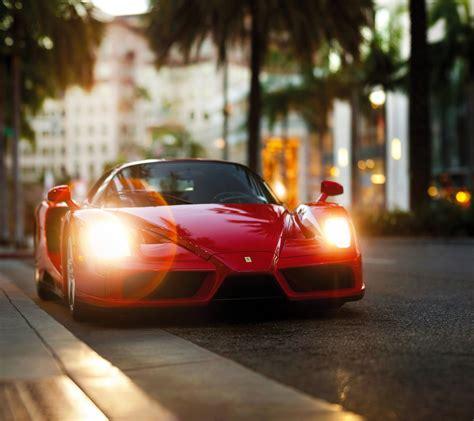 Ferrari Walpaper