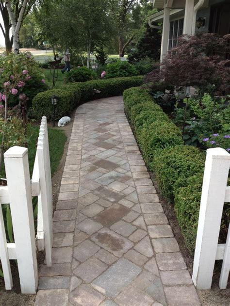 Unilock Patio Pavers - 1000 ideas about unilock pavers on pavers