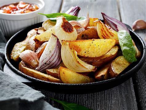 sos cuisine com légumes rôtis
