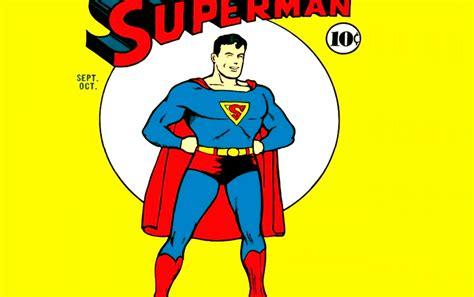 Historietas De Superman Fondos De Pantalla Historietas