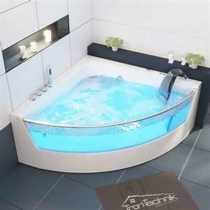 Whirlpool Badewanne Kaufen : tronitechnik whirlpool whirlwanne badewanne wanne ~ Watch28wear.com Haus und Dekorationen