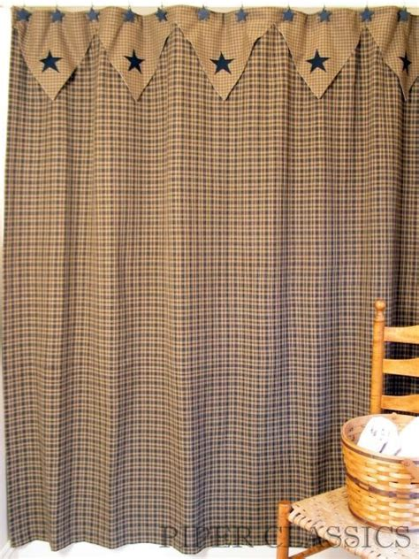 country style curtains lloyd company country style