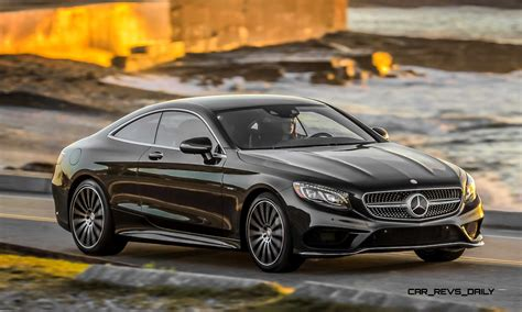 2015 Mercedes-benz S550 Coupe
