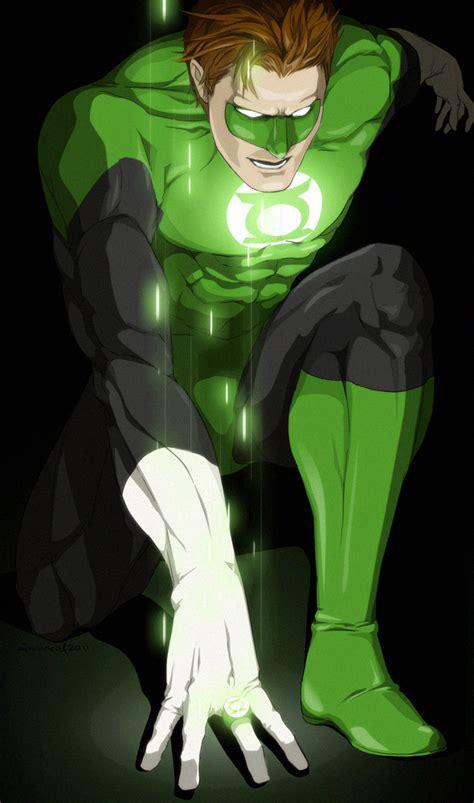 green lantern dc comics zerochan anime image board