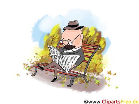 herbstbilder kostenlos herunterladen alter mann liesst