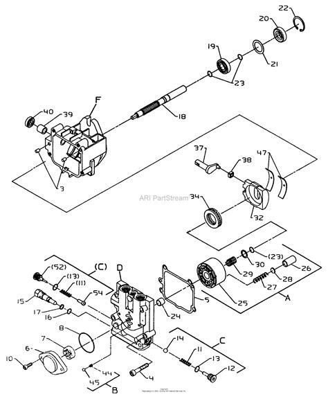 Bobcat T320 Wiring Diagram by Bunton Bobcat 642203 Bzt 2000 Series Parts
