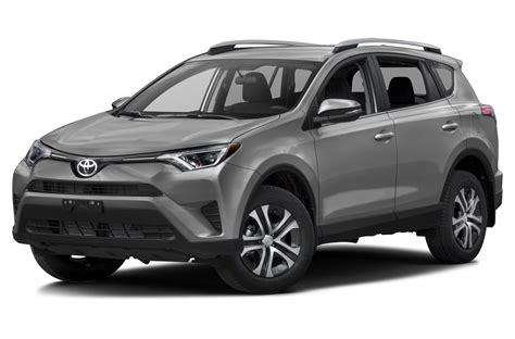 t0y0ta cars 2016 toyota rav4 price photos reviews features