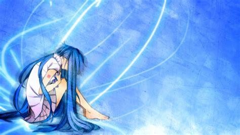 Light Blue Eyes Vocaloid Flowers Hatsune Miku Feet Blue
