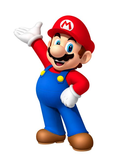 Super Mario Bros Mario Brothers Characters Tv Tropes