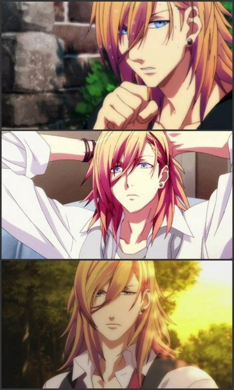 Handsome Anime Wallpaper - bishounen the most handsome anime characters