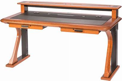 Shelf Riser Desktop Wood Monitor Desk Premium