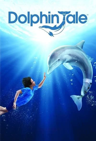 dolphin tale  review film summary  roger ebert