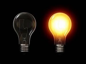 How, An, Incandescent, Light, Bulb, Works, U2014, 1000bulbs, Com, Blog