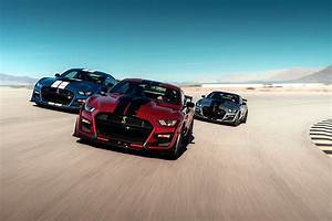 2020 Mustang Shelby GT500 Review - autoevolution