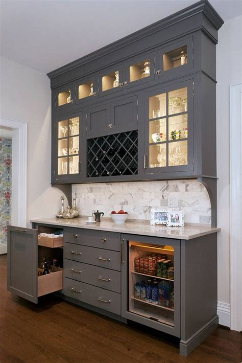 Ideas For Bar Cabinets by 25 Diy Coffee Bar Ideas For Your Home Stunning Pictures