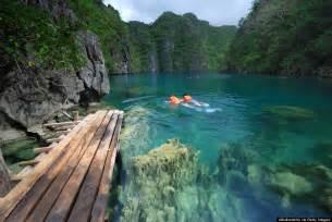 フィリピン:Palawan, The Most Beautiful Island In The ...