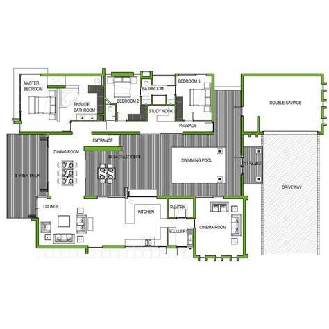 3 bedroom floor plans with garage modern 3 bedroom house plans no garage modern house