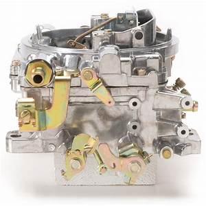 Edelbrock 1405 Performer Series Carburetors At Atkhp Com