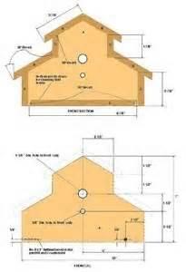 barn birdhouse plans bing images bird houses
