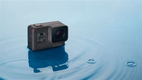 GoPro unveils entrylevel GoPro HERO action cam that costs