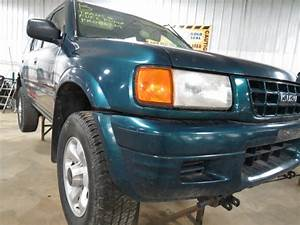 Used 1999 Isuzu Rodeo Engine Motor Vin W 3 2l For Sale