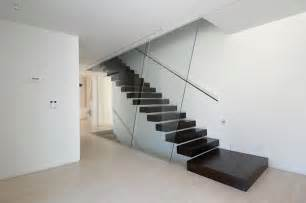 treppen gerade modern stairs yee designer web developer author