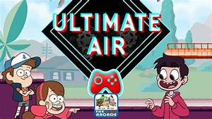 Disney Xd Ultimate Air Team Up With Your Favorite Xd