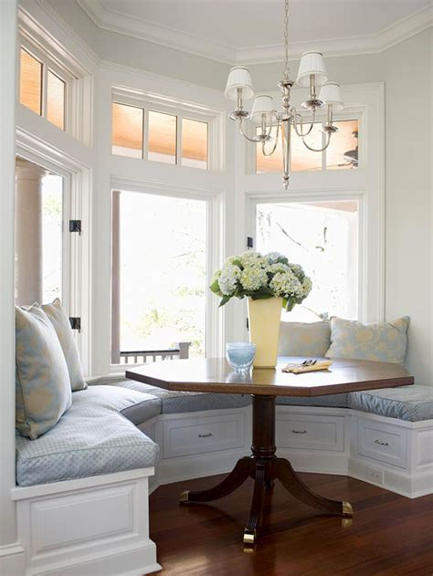 Mesa na decoração