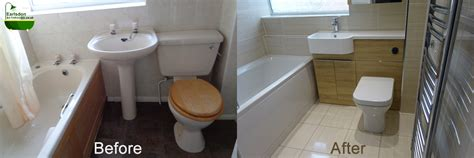 Bathroom Renovation Bishops Tachbrook Leamington Spa