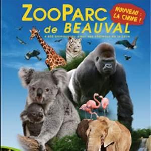 Billet Zoo De Beauval Leclerc : billet 1 jour zooparc de beauval zooparc de beauval saint aignan sur cher lundi 2 juin ~ Medecine-chirurgie-esthetiques.com Avis de Voitures