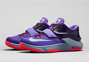 "Nike KD 7 ""Lightning 534"" - SneakerNews.com"