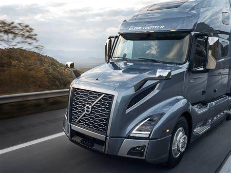 Volvo Vnl '2018 (commercial Vehicles) Trucksplanet