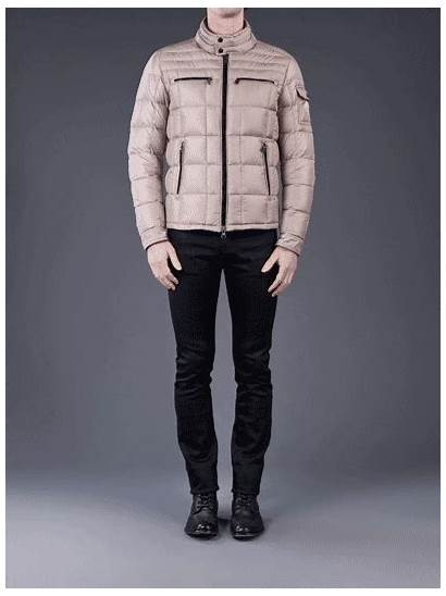 Giphy Moncler Jacket Puffer Moving