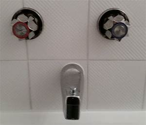 Plumbing - I Am Trying To Identify The Brand Of This Bathtub Faucet