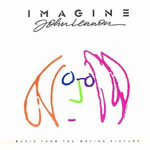 John Lennon - Imagine - Music From The Motion Picture at ...