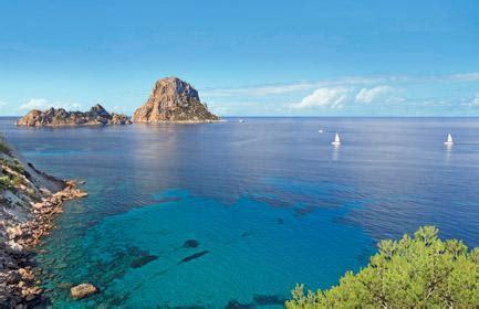 crucero  ibiza espana cruceros por el mediterraneo