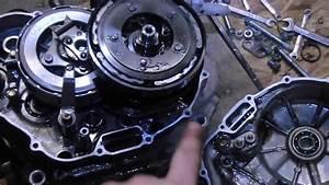 Atv Engine Rebuild For A 1988 Honda Trx 300 Part 3
