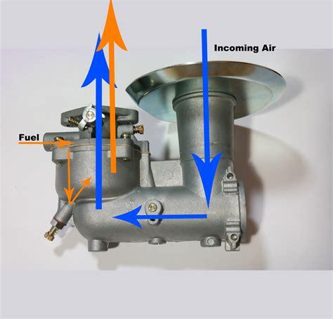 briggs  stratton flo jet carburetor isavetractors