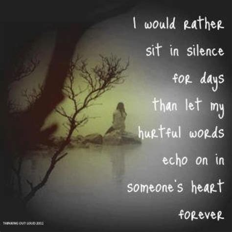 20 best ideas about silence hurts silence quotes absence quotes and silent