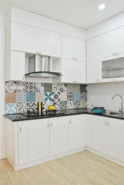 carreaux de cuisine le motif carreaux de ciment dans l 39 intérieur archzine fr