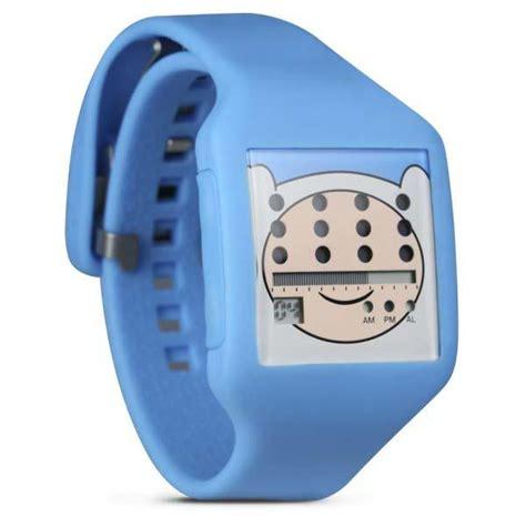Nooka Adventure Time Wrist Watches Gadgetsin