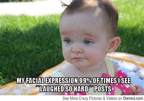 Laughing Baby Meme - baby laughing meme www pixshark com images galleries with a bite