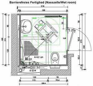 Behindertengerechte Badezimmer Beispiele : nasszelle shkwissen haustechnikdialog ~ Eleganceandgraceweddings.com Haus und Dekorationen