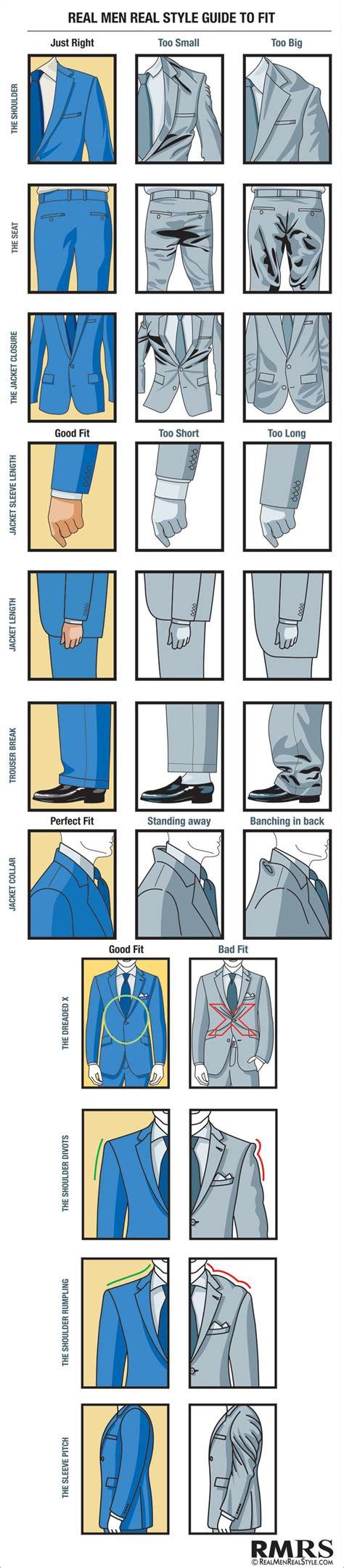 mens suit fit mensfash